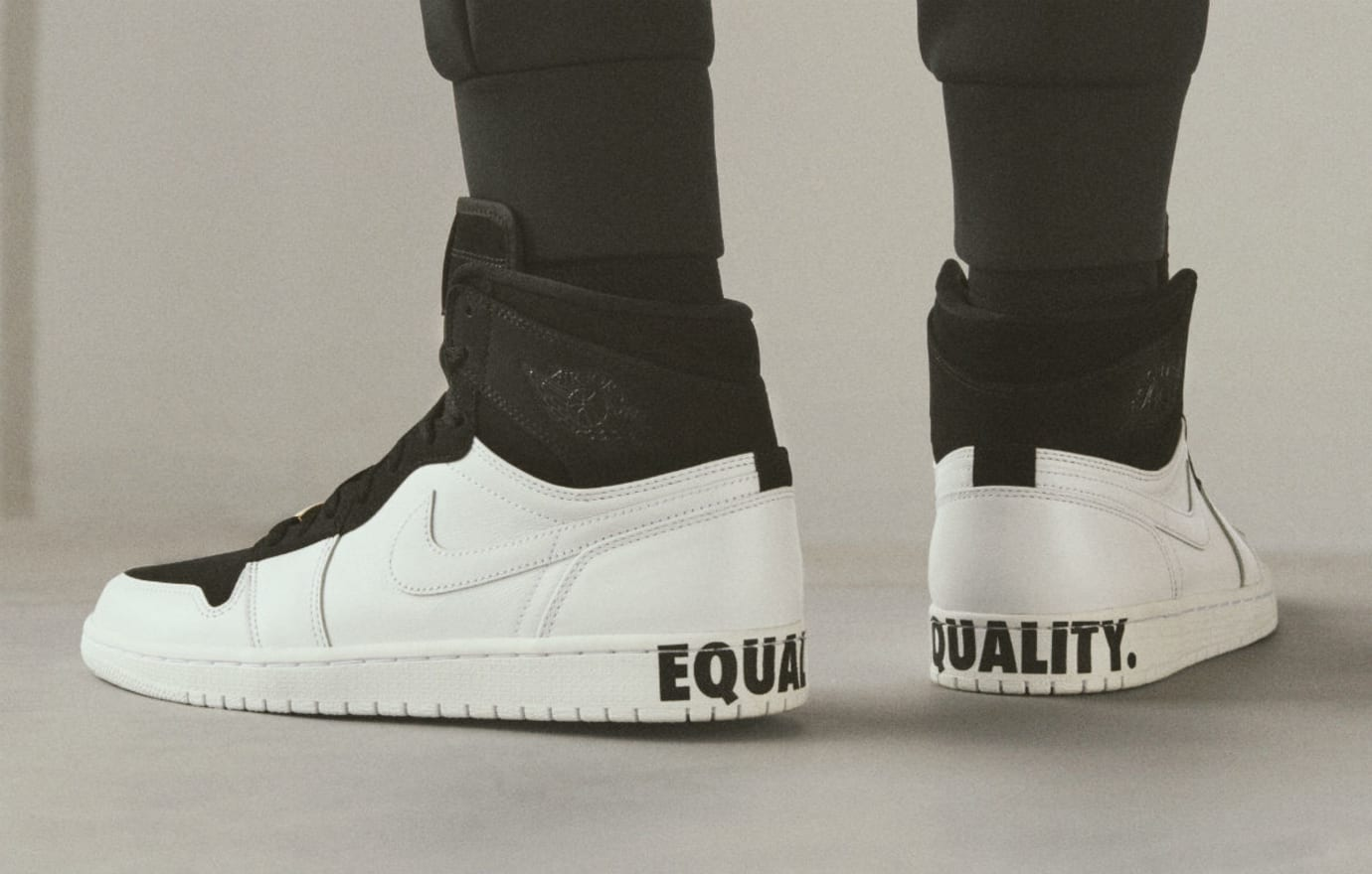 bd85fc903ebbd4 2018 Nike BHM Black History Month Equality Collection