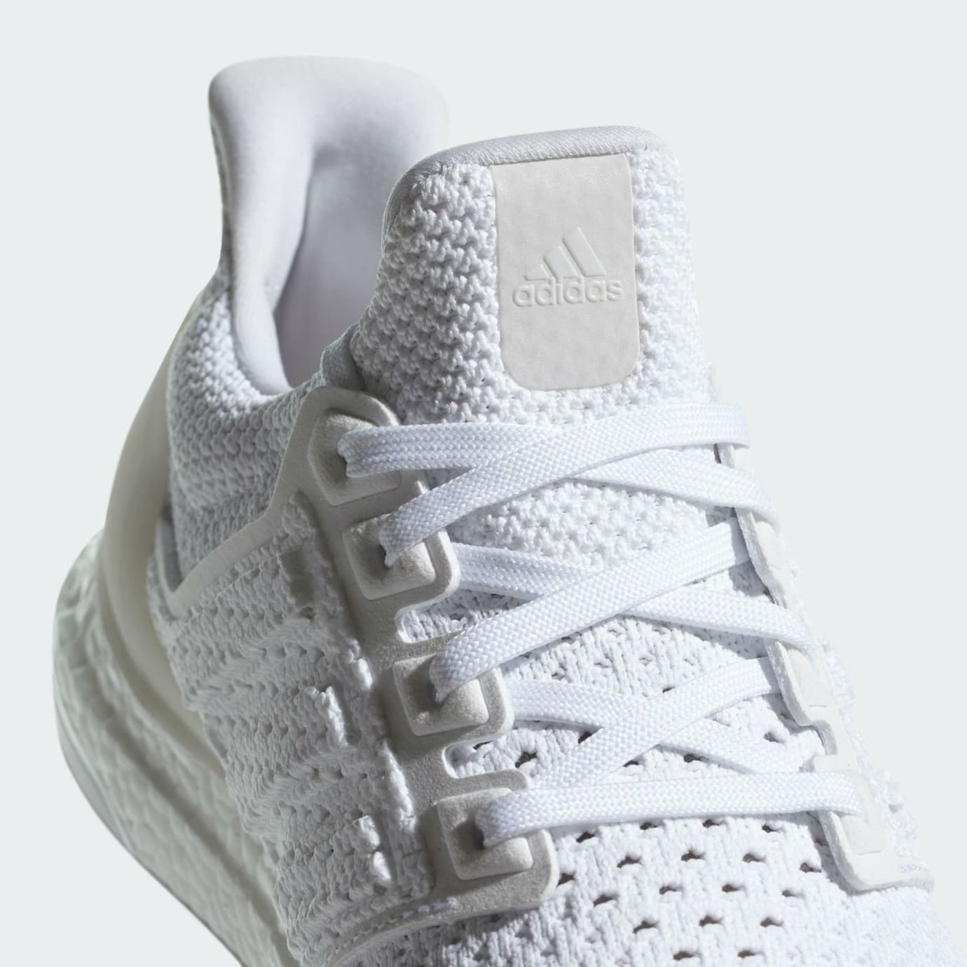 Adidas Ultra Boost Climacool White BY8888 Release Date Tongue