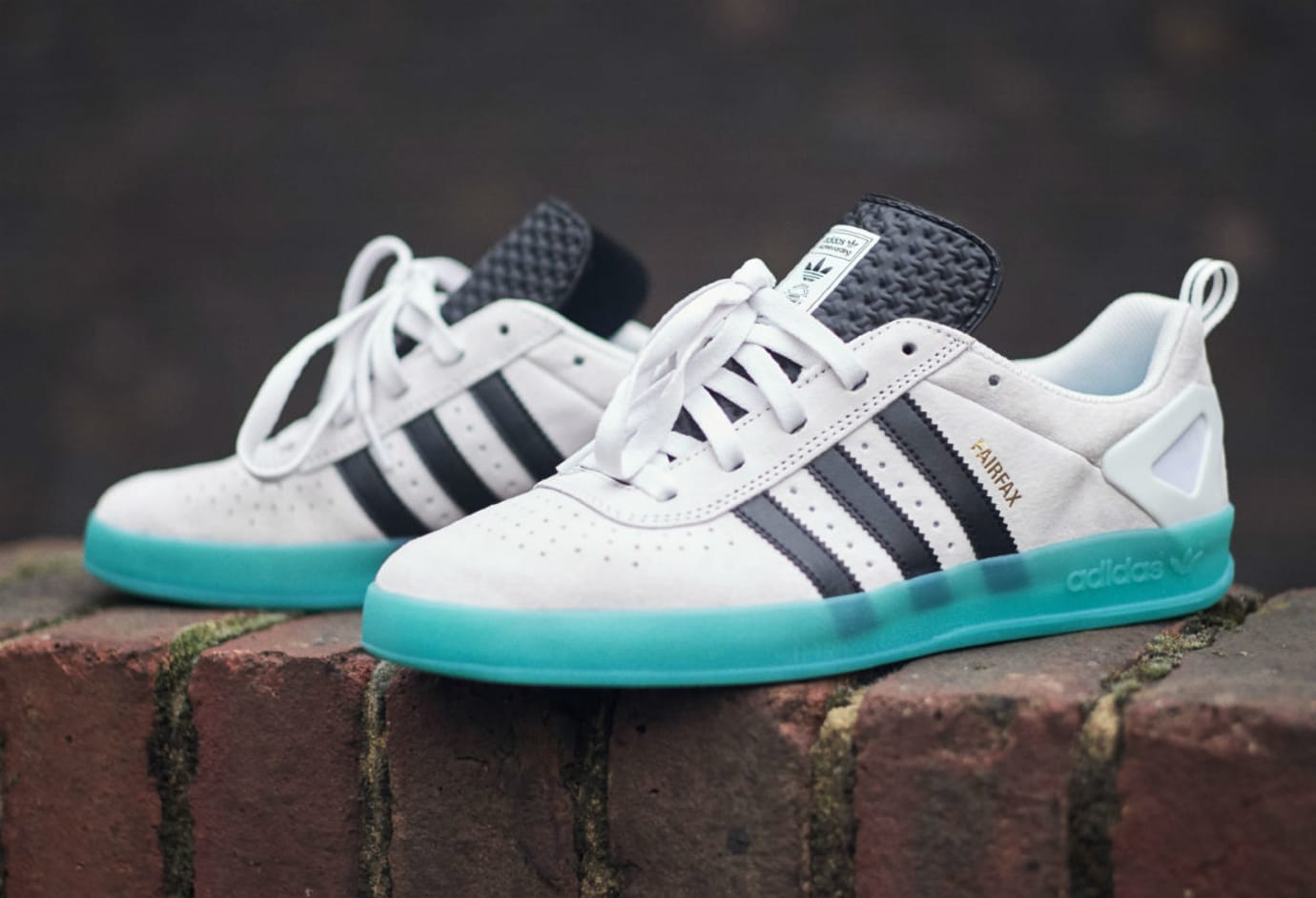 competitive price d8bf5 c5d04 Adidas Palace Pro Benny Fairfax Release Date (2)