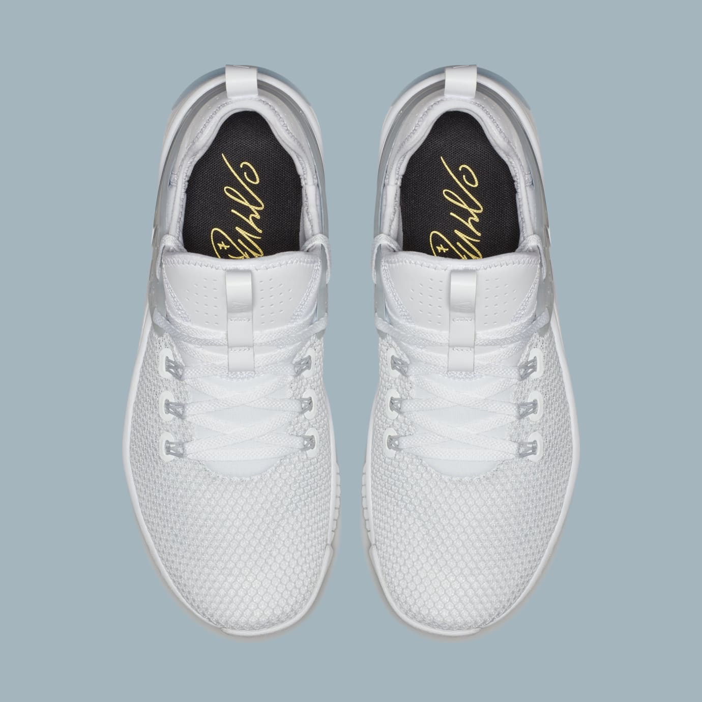 Nike Free CR7 x Metcon AO8292-110 (Top)
