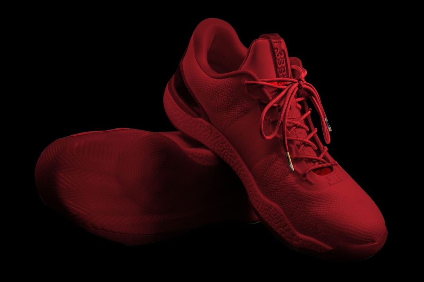 Big Baller Brand ZO2 Independence Day Red Main 01b584b1a