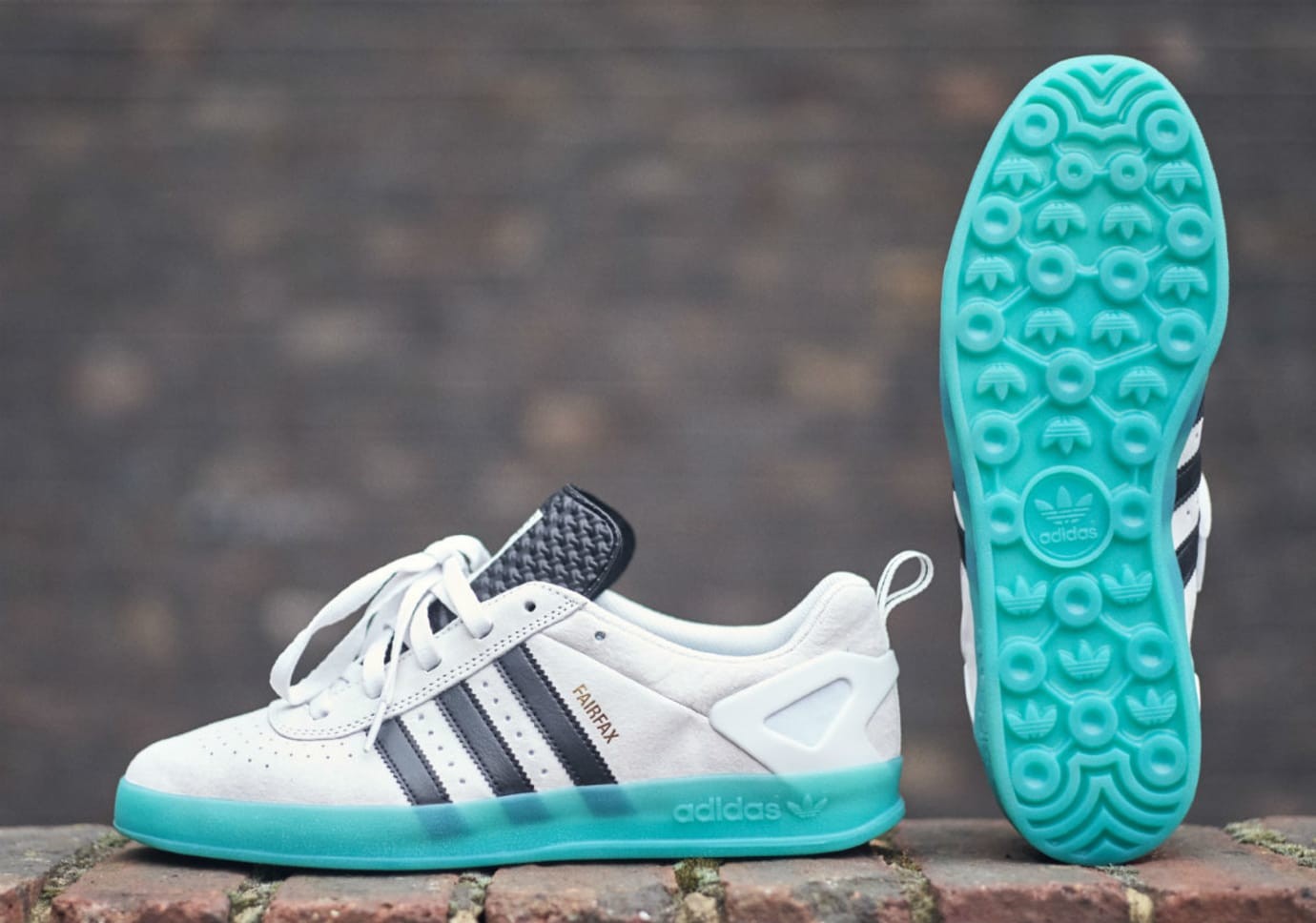 more photos 13710 9ee49 adidas palace pro chewy cannon benny fairfax