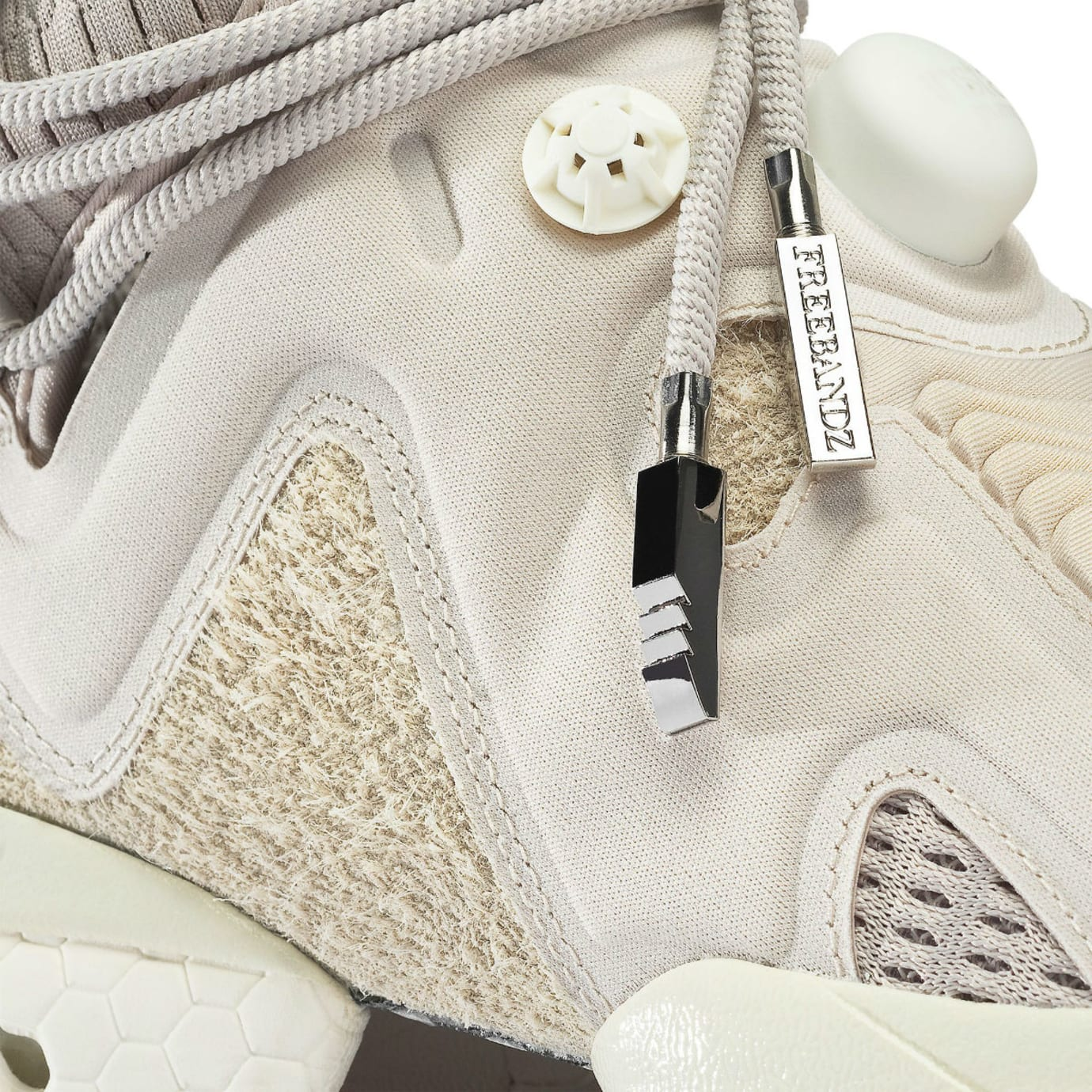 Reebok Furikaze Future Sand Stone Release Date BS7418 Aglets