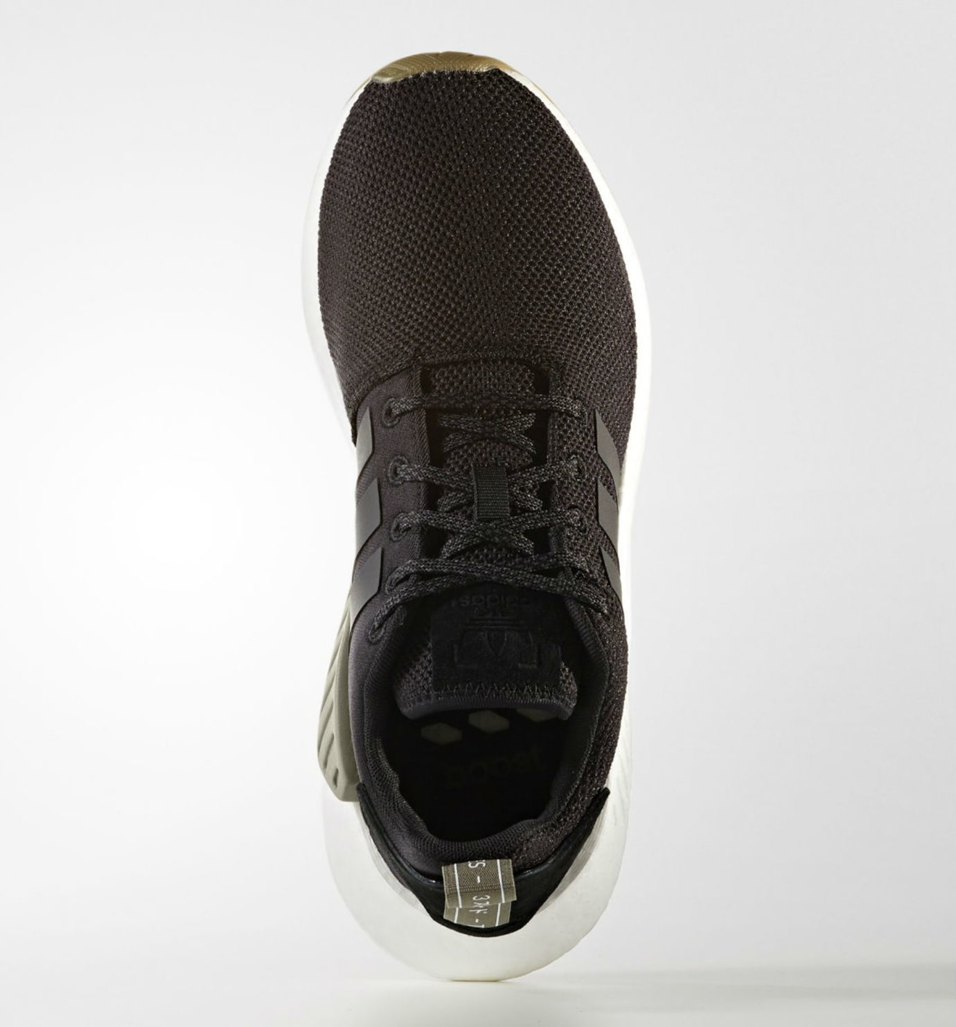 Adidas NMD R2 Black Gum Release Date Top BY9917 cf00ea4bcbd3