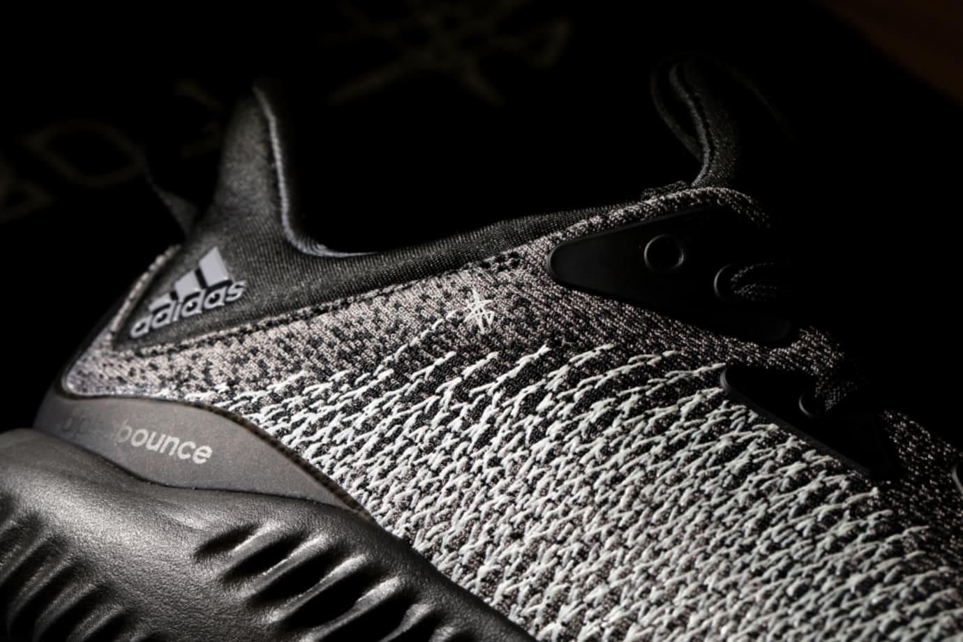 Adidas Forge Fiber