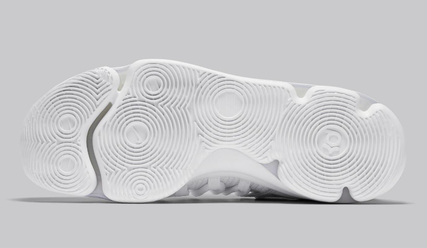 Nike KD 10 Still KD Release Date Sole 897815-100
