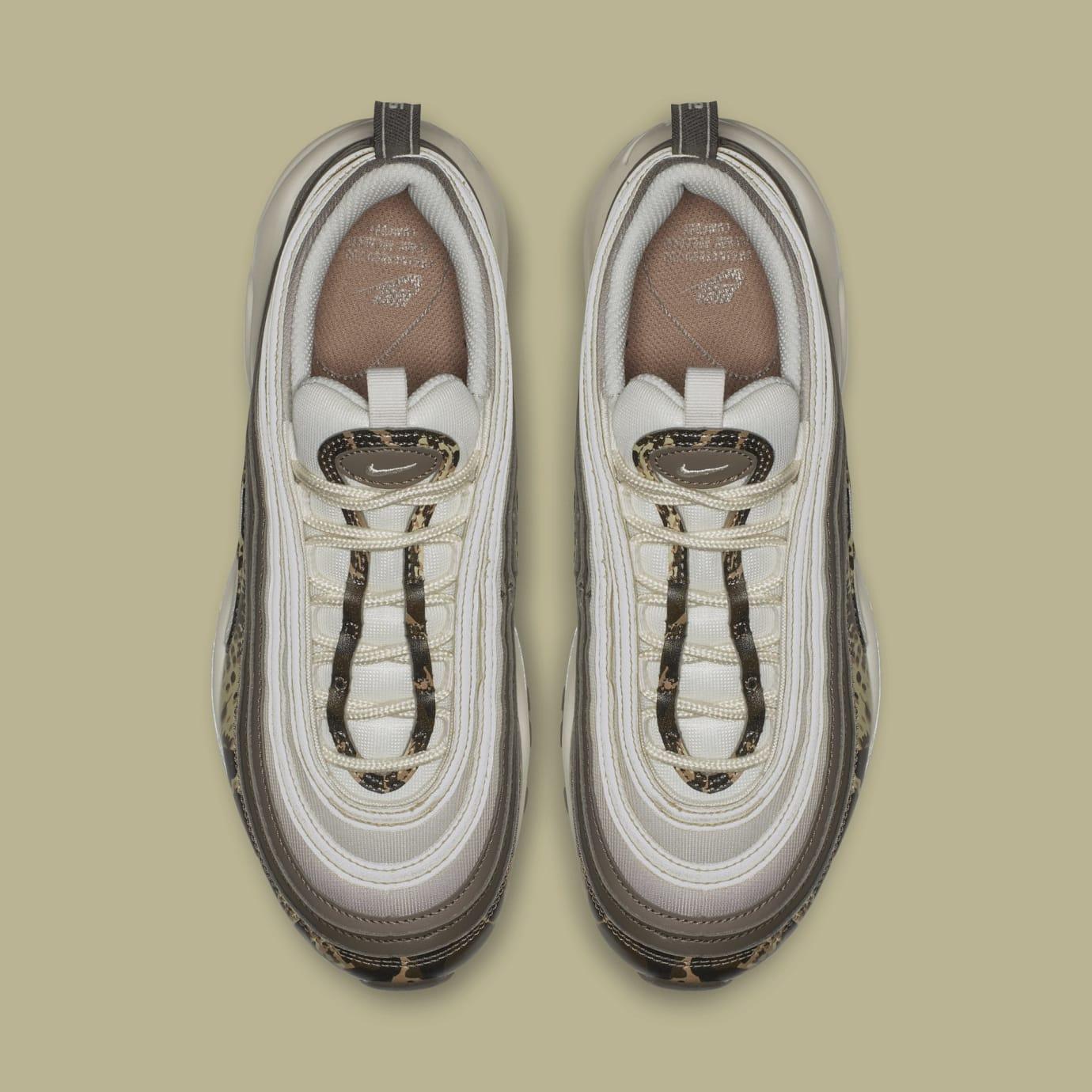 WMNS Nike Air Max 97 'Future Forward' 917646-201 (Top)