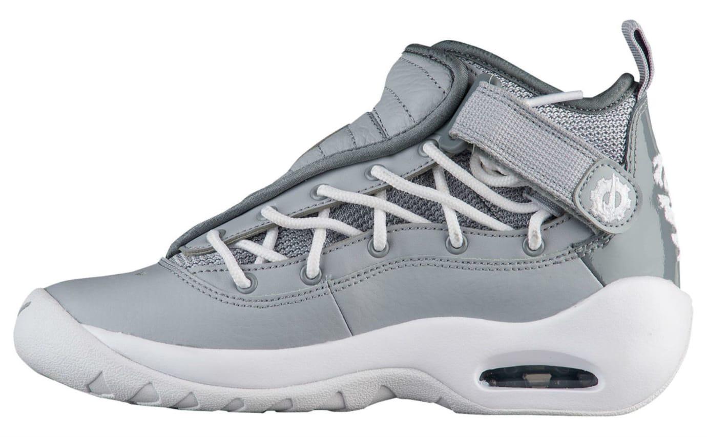 Nike Air Shake Ndestrukt Cool Grey Release Date Medial