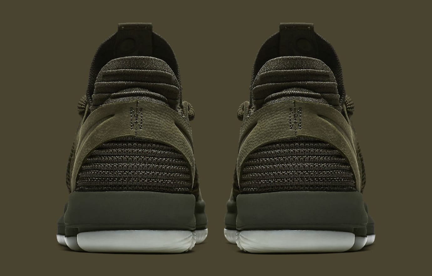 f3552b6c6792 NikeLab KD 10 Olive Release Date Main 943298-900