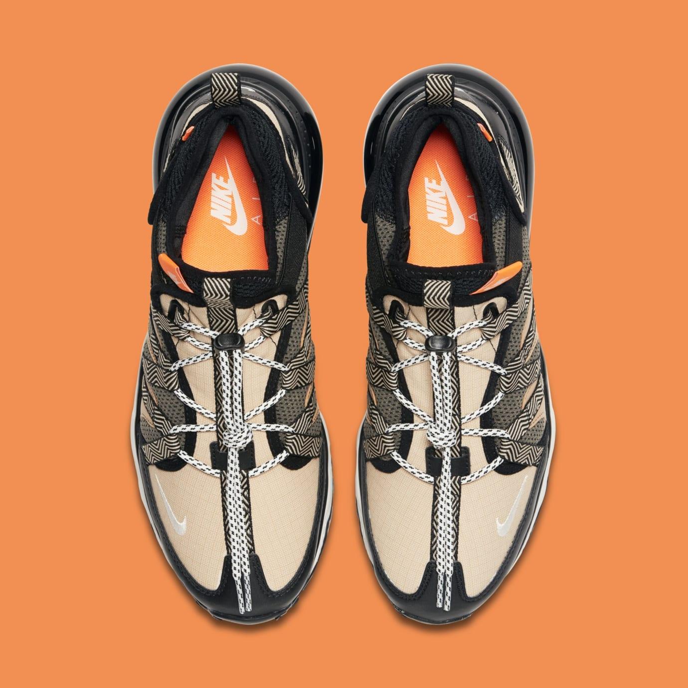 info for ba5b5 69f10 Nike Air Max 270 Bowfin AJ7200-001 AJ7200-002 Release Date ...