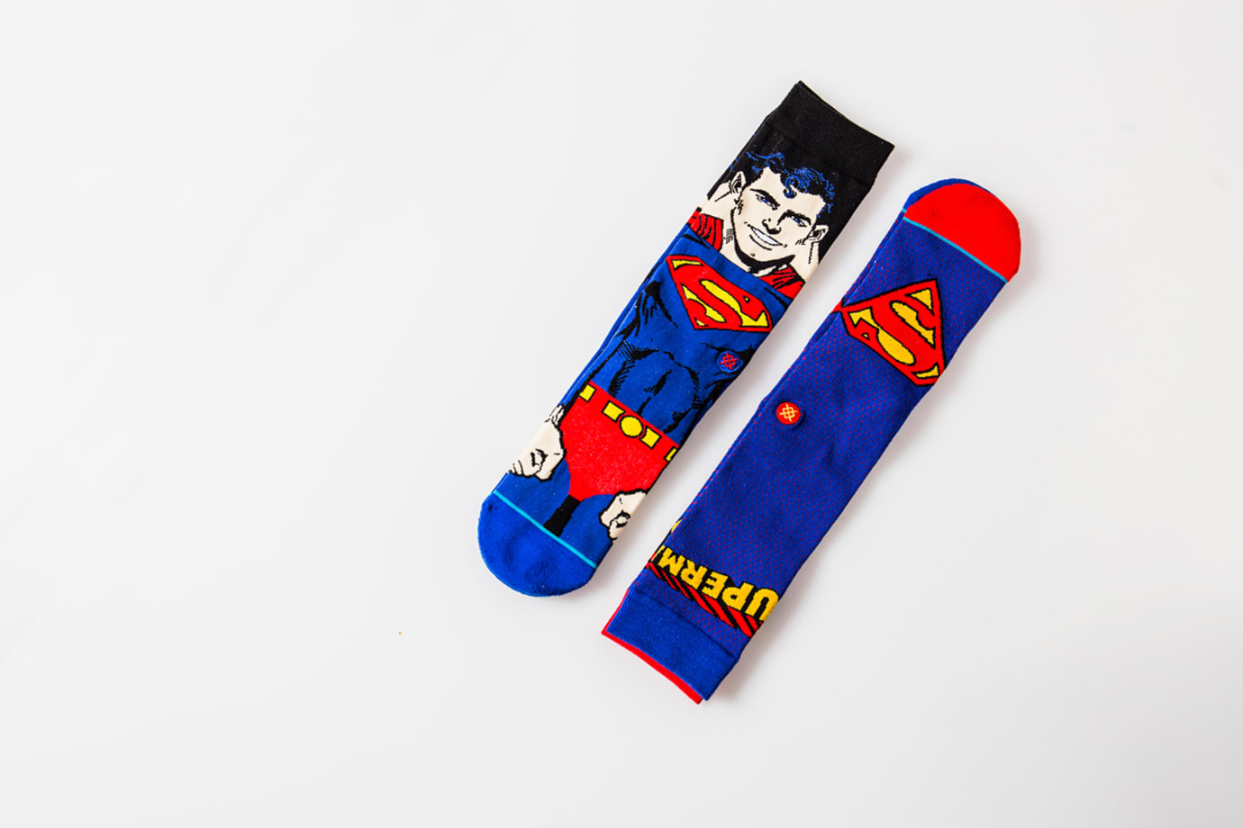 Reebok Shaq Attaq Superman Release Date Socks