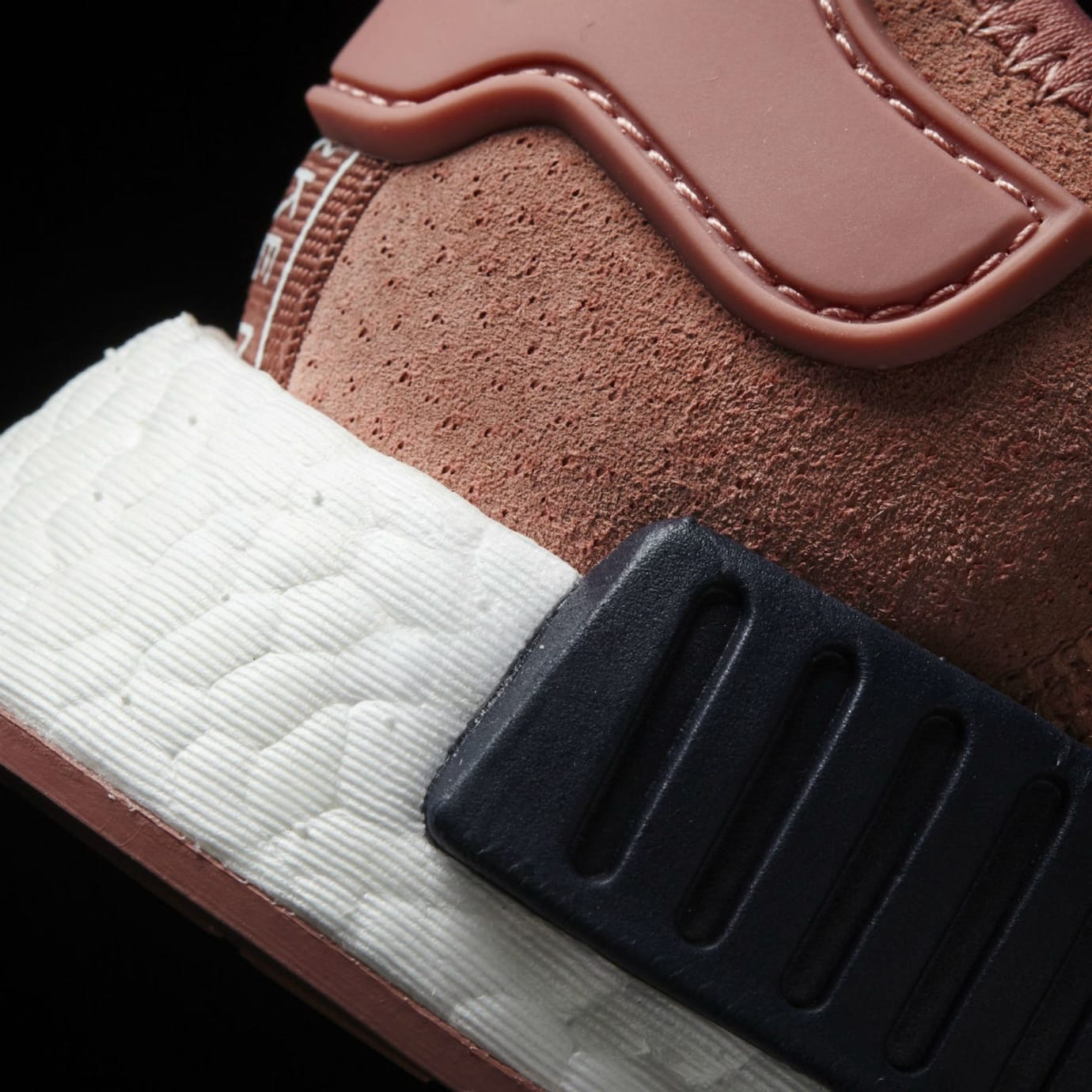 7d0617f6d Adidas NMD R1 Primeknit Raw Pink Release Date Midsole BY9648
