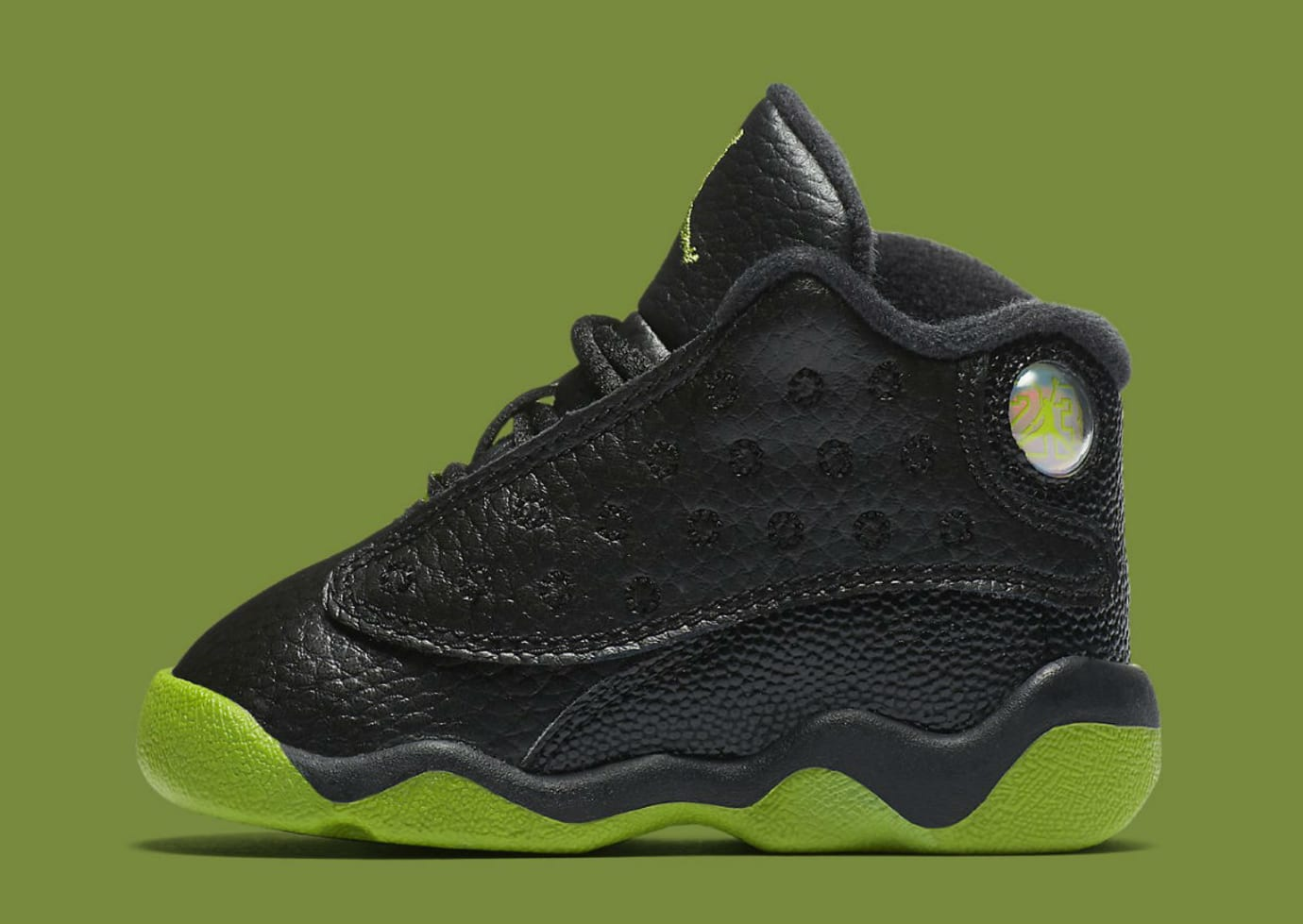 on sale f34ae 35140 Air Jordan 13 Altitude Release Date Toddler 414581-042