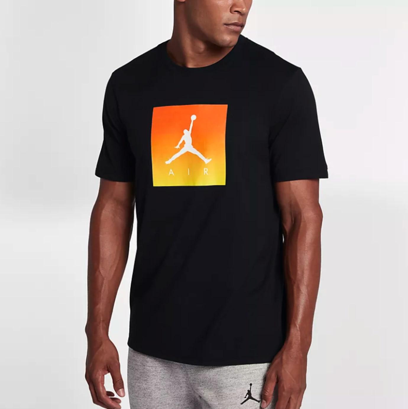 Jordan Gatorade Apparel 5