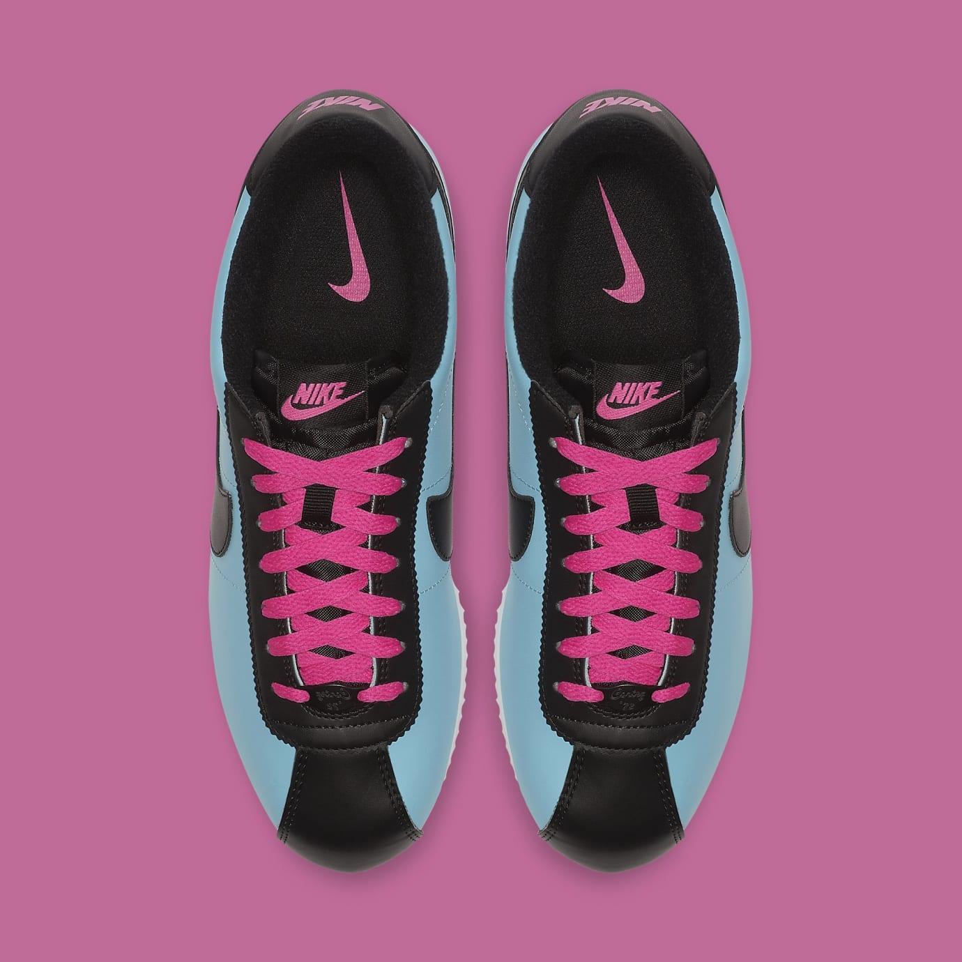 Nike Cortez 'South Beach' BV2527-400 (Top)
