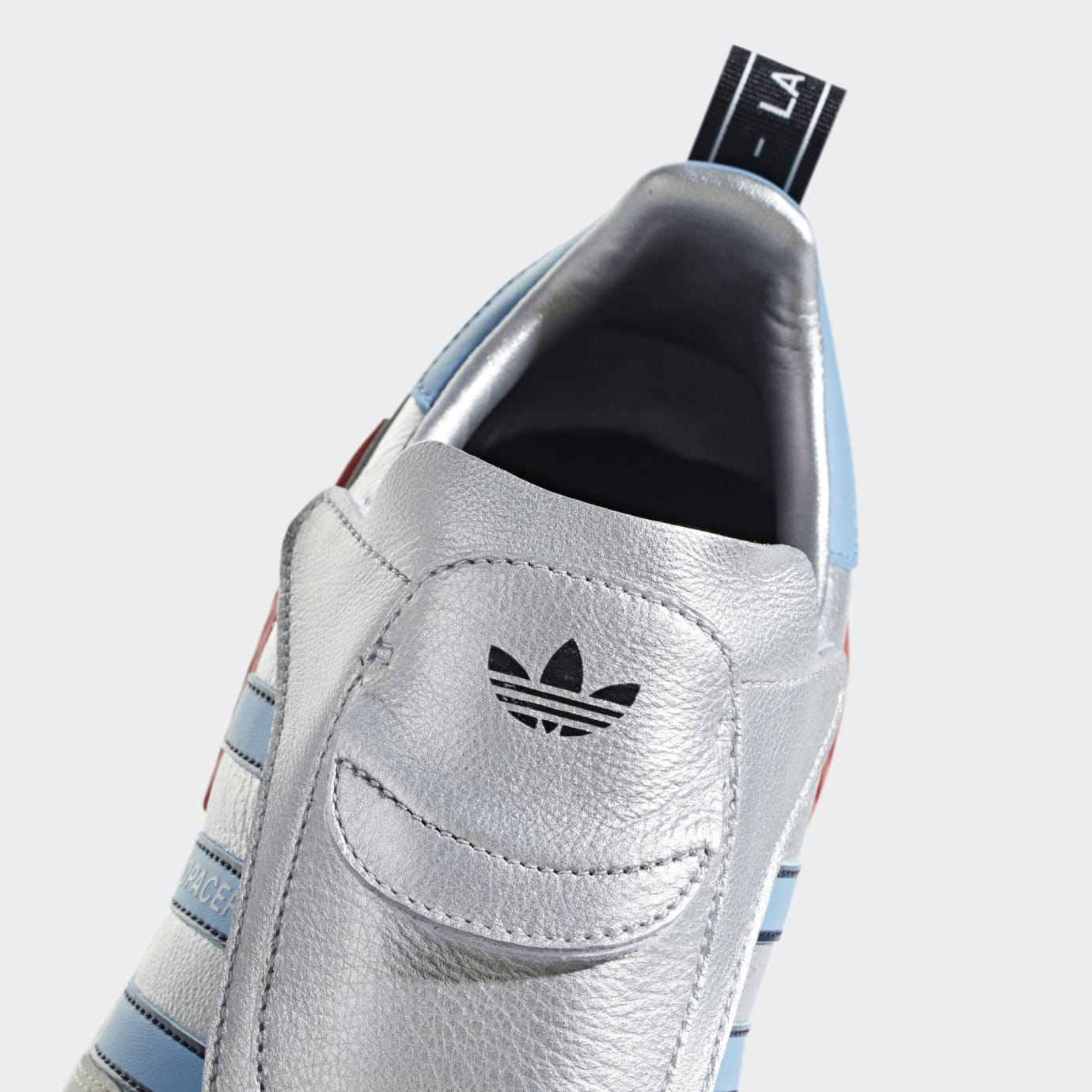 online store dba2f 7dfe2 Adidas Micropacer NMD R1 Silver Release Date G26778 | Sole ...