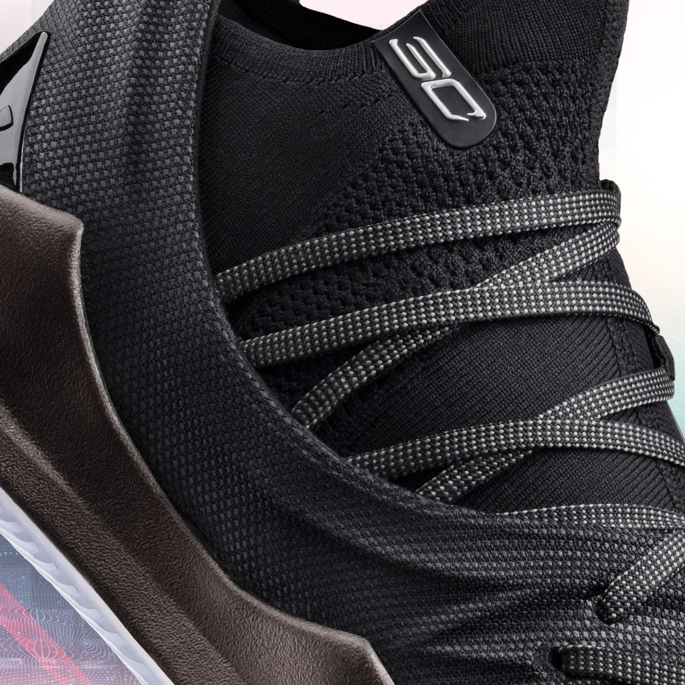 Under Armour Curry 5 'Pi Day' (Midfoot)