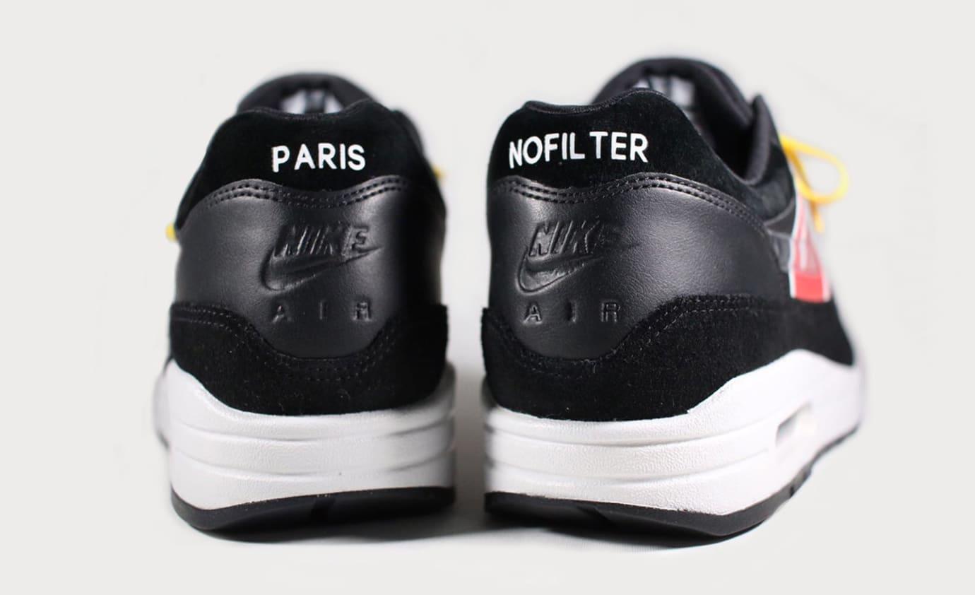 Nike Air Max 1 PSG Rolling Stones Heel