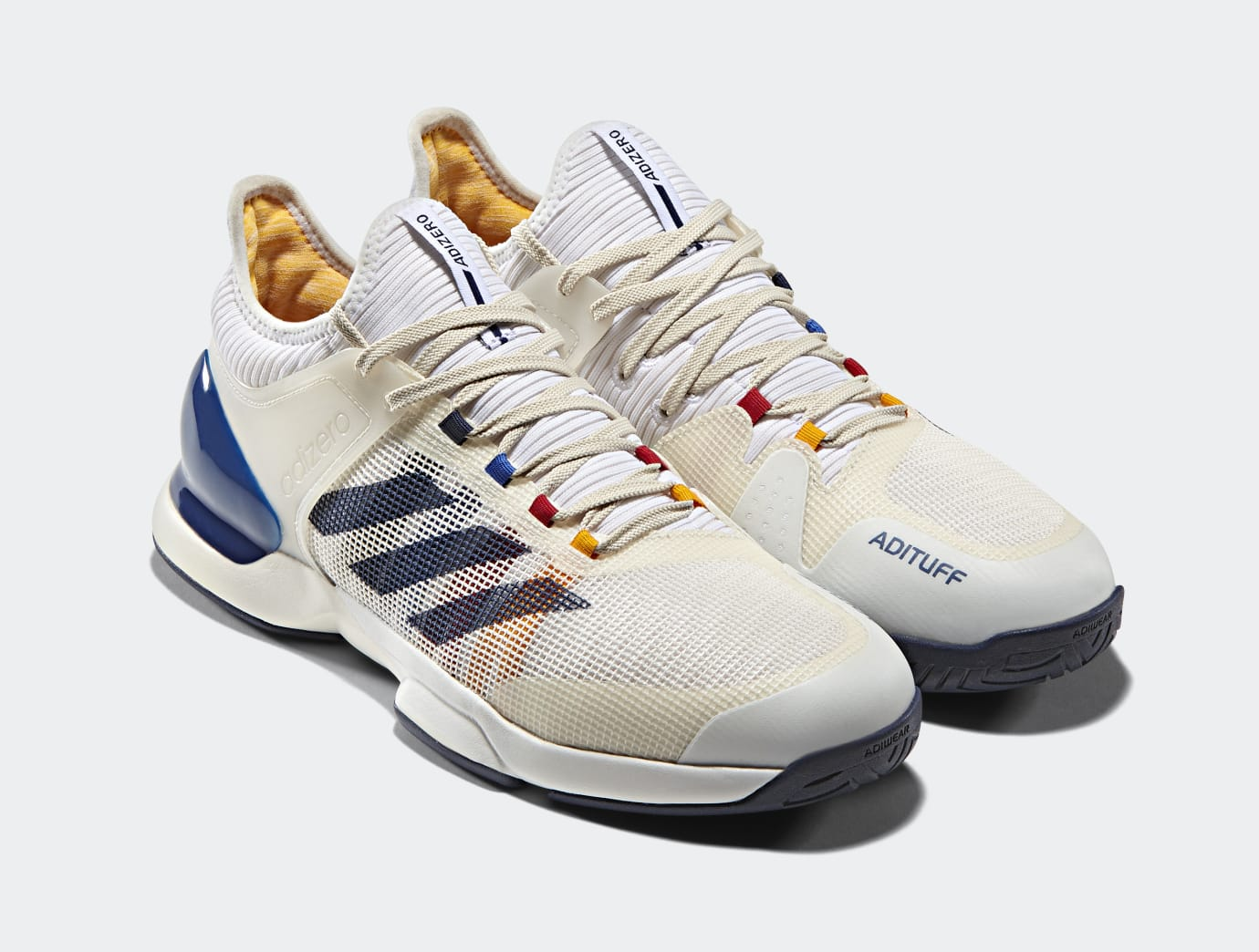 d24327742f557 Image via Adidas Adidas Tennis by Pharrell Ubersonic 2.0 (Pair)