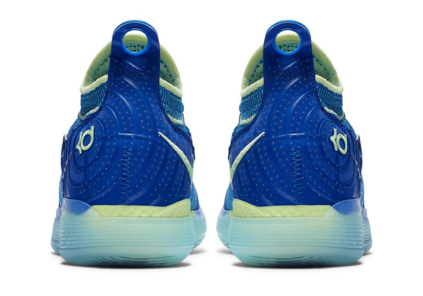 Nike KD 11 (Heel)