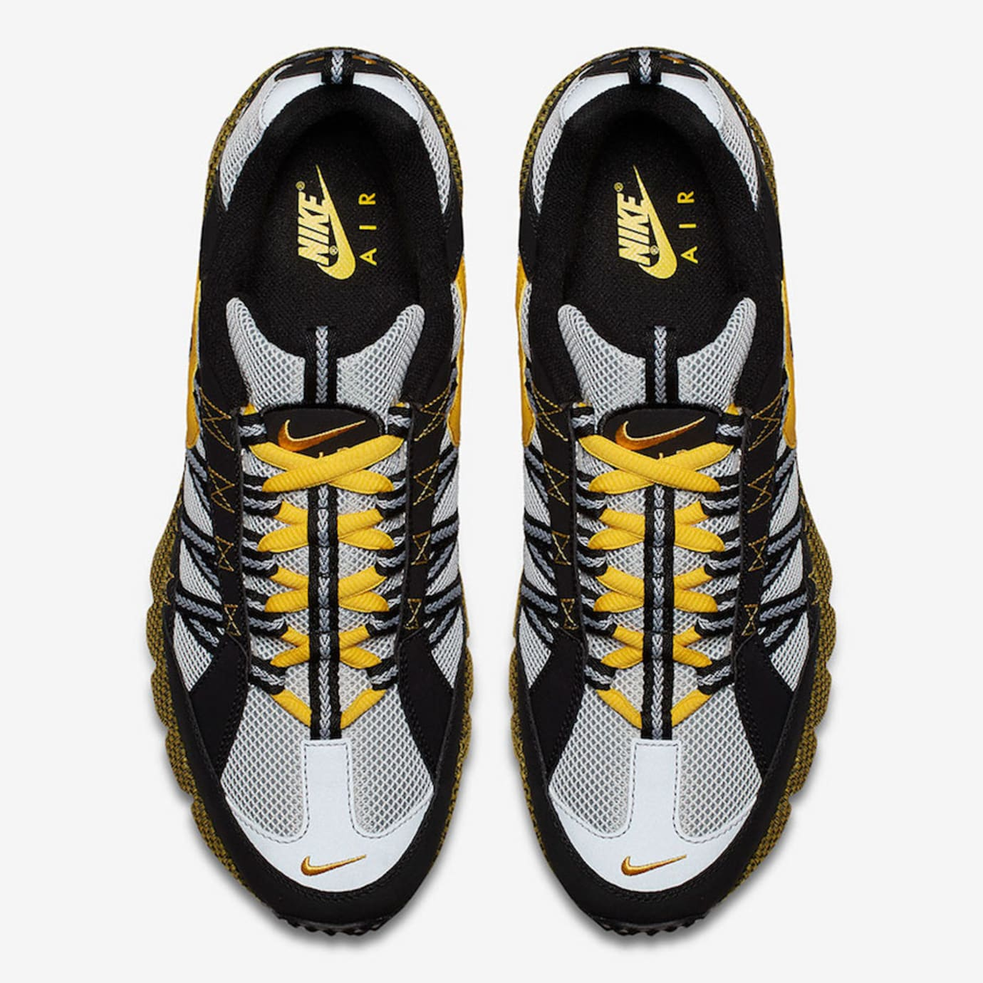 Nike Air Humara 'Varsity Maize' AJ1102-001 (Top)