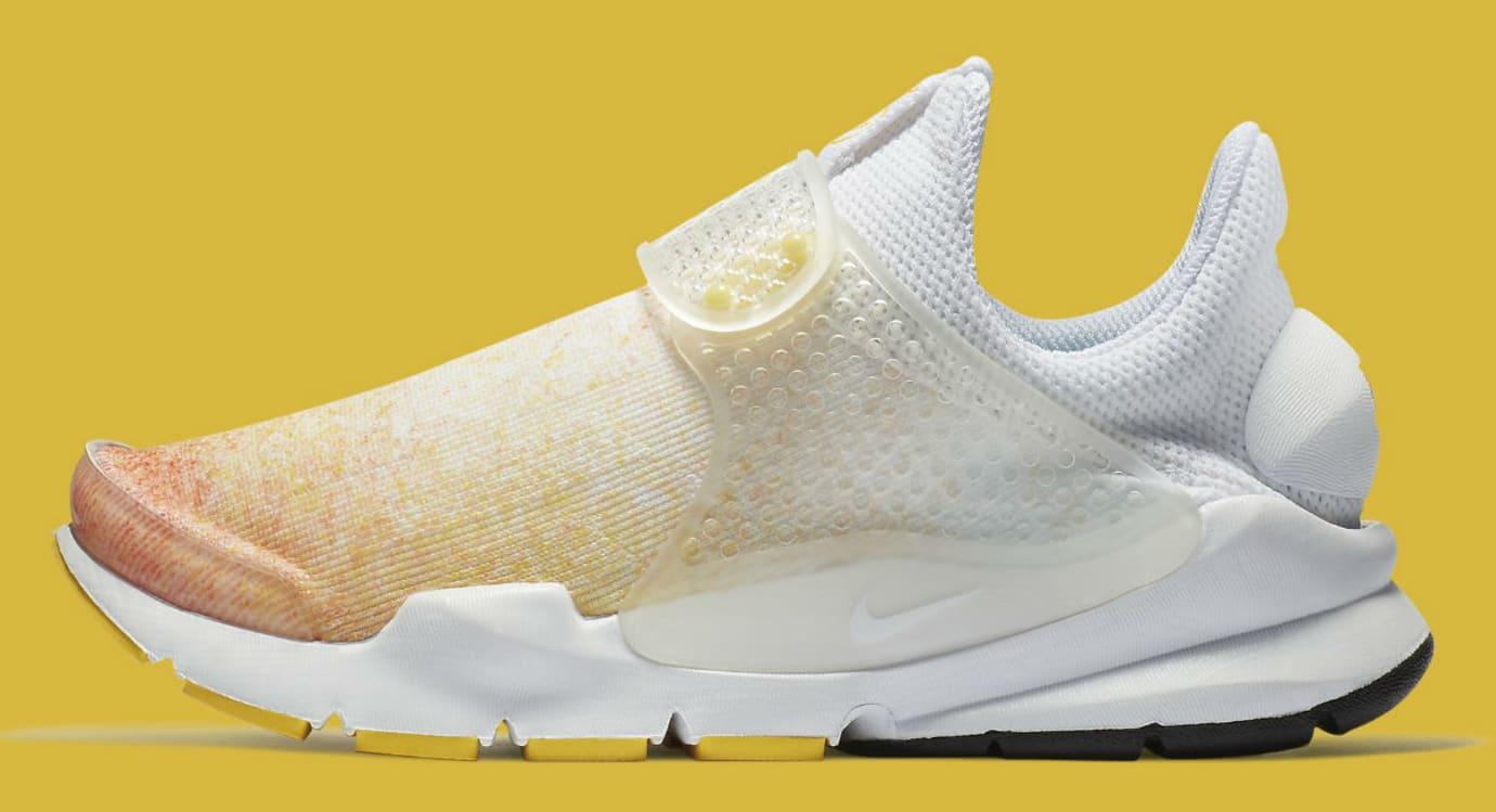 Nike Women's N7 Sock Dart Release Date Profile 908659-817