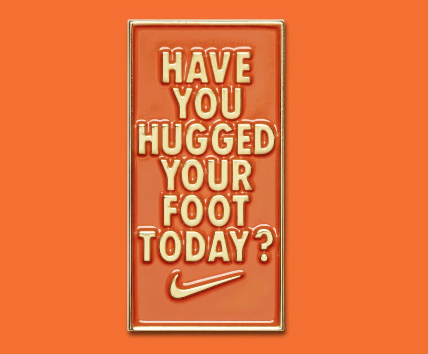 Nike Air Huarache Run Chicago Orange Release Date AJ5578-800 Hang Tag