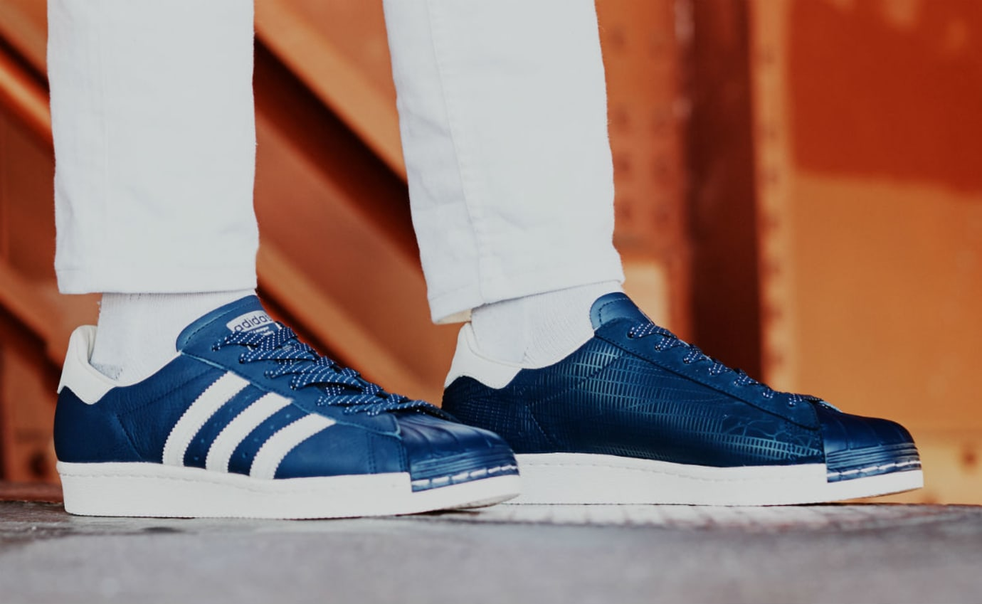 Adidas Superstar NYC Flagship Exclusive (2)