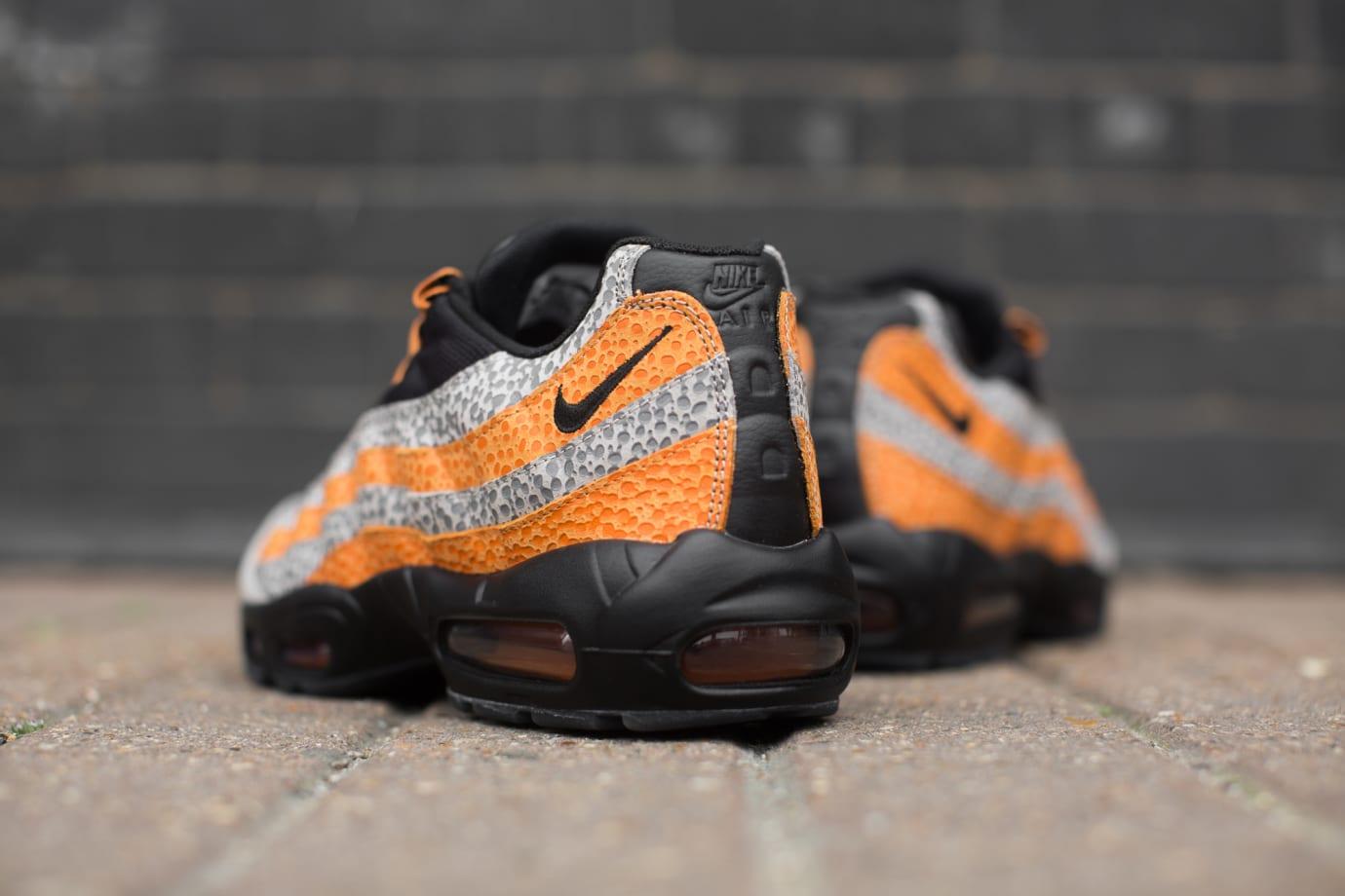 Image via size  size  exclusive Nike Air Max 95  Safari  1 946047804