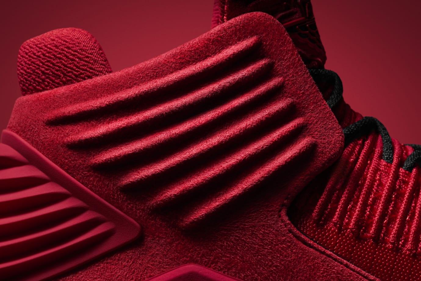 Air Jordan 32 Rossa Corsa