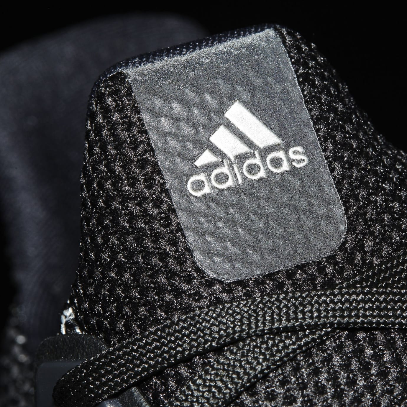 f6aa7c0352c Image via Adidas Adidas Ultra Boost 2.0 Reflective Release Date BY1795  Tongue