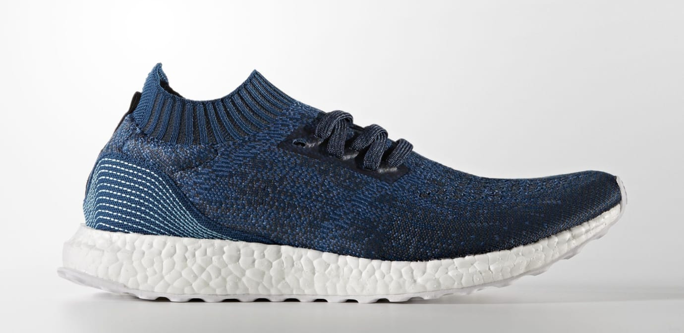 Parley Adidas Ultra Boost Uncaged BY3057