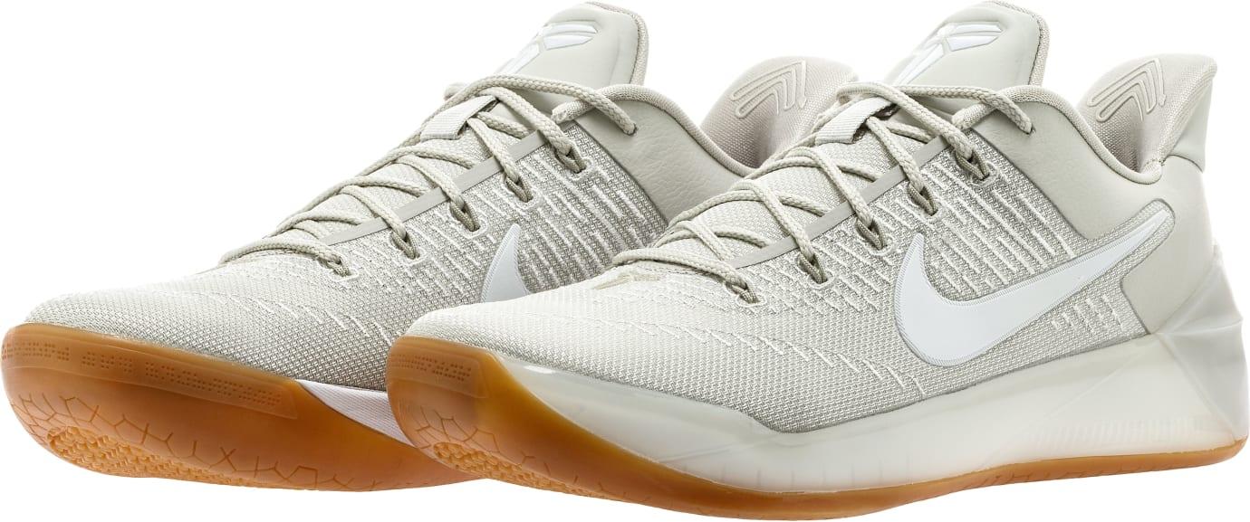 04b071067b2 Nike Kobe A.D. Bone White Release Date 852425-011   Sole Collector