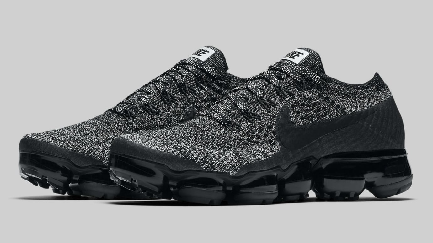 official supplier best quality for skilful manufacture Nike Air VaporMax Oreo 2.0 Pack Release Date | Sole Collector