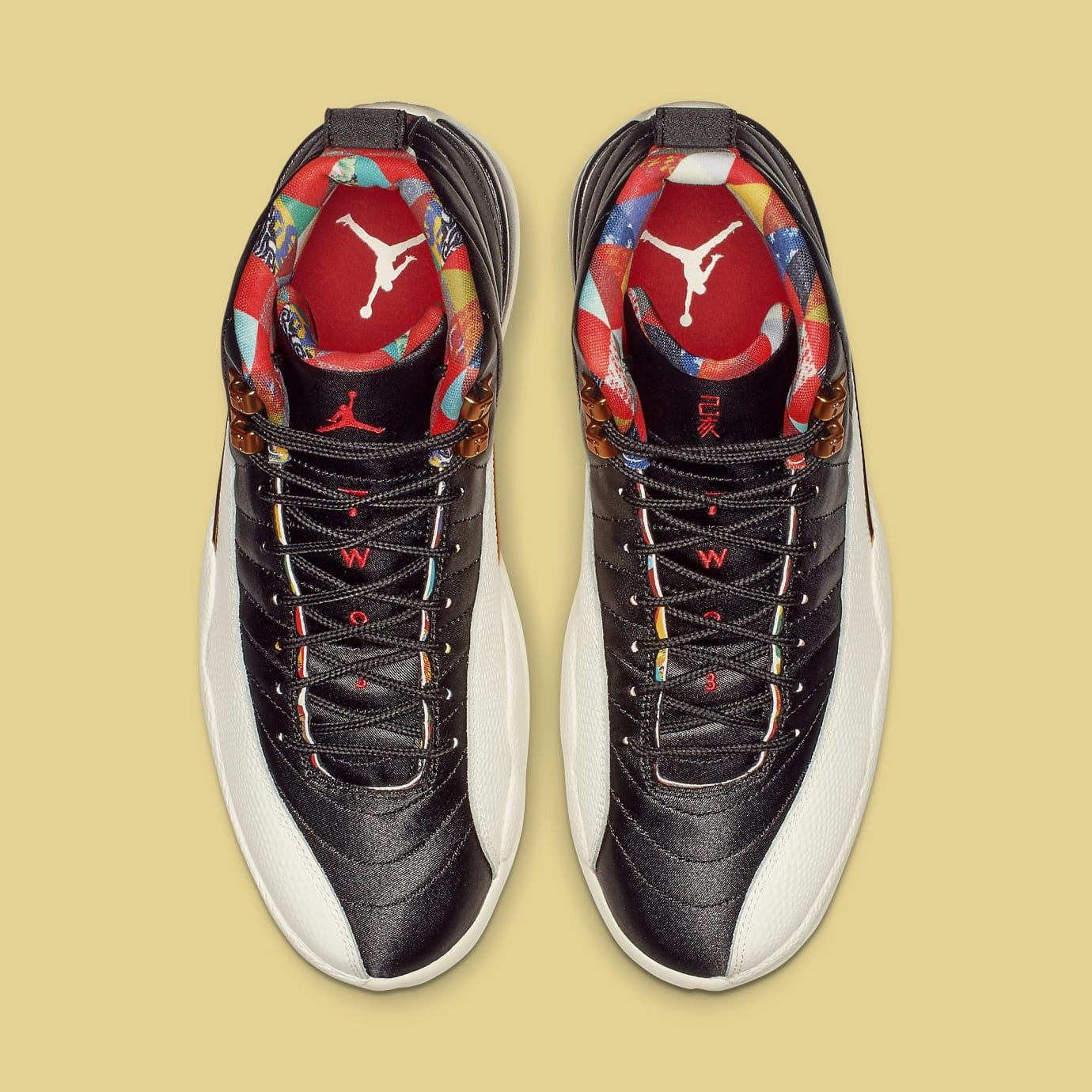 63092cfb2ec9 Image via Nike Air Jordan 12