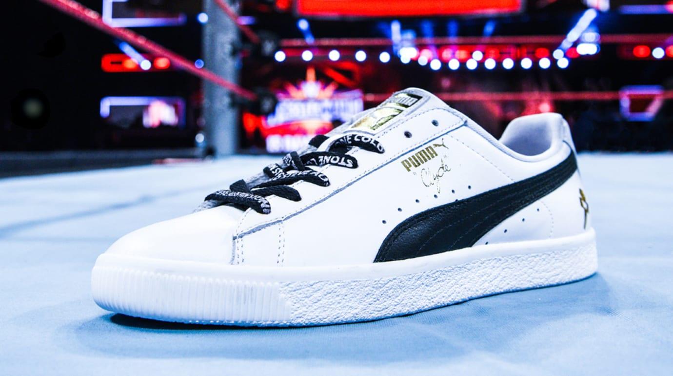 WWE Pumas