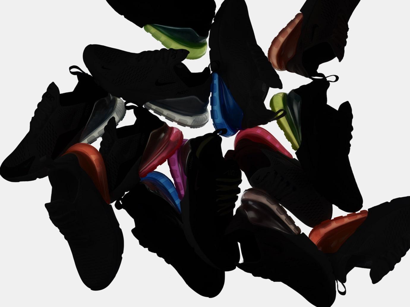 Nike Air Max 270 Bag