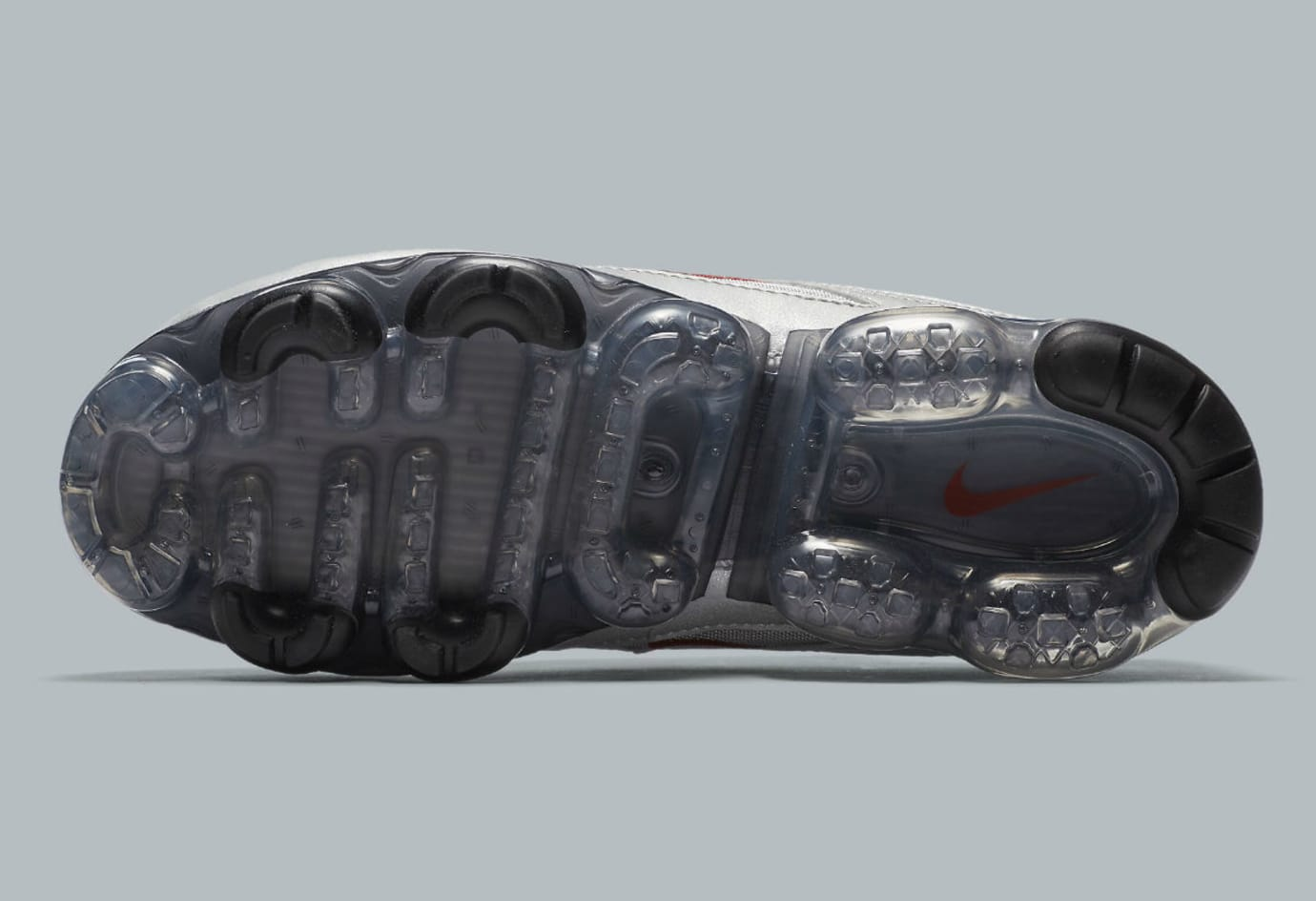 d8a557ba71b098 Nike Air VaporMax 97 Silver Bullet Release Date AJ7291-002 Sole