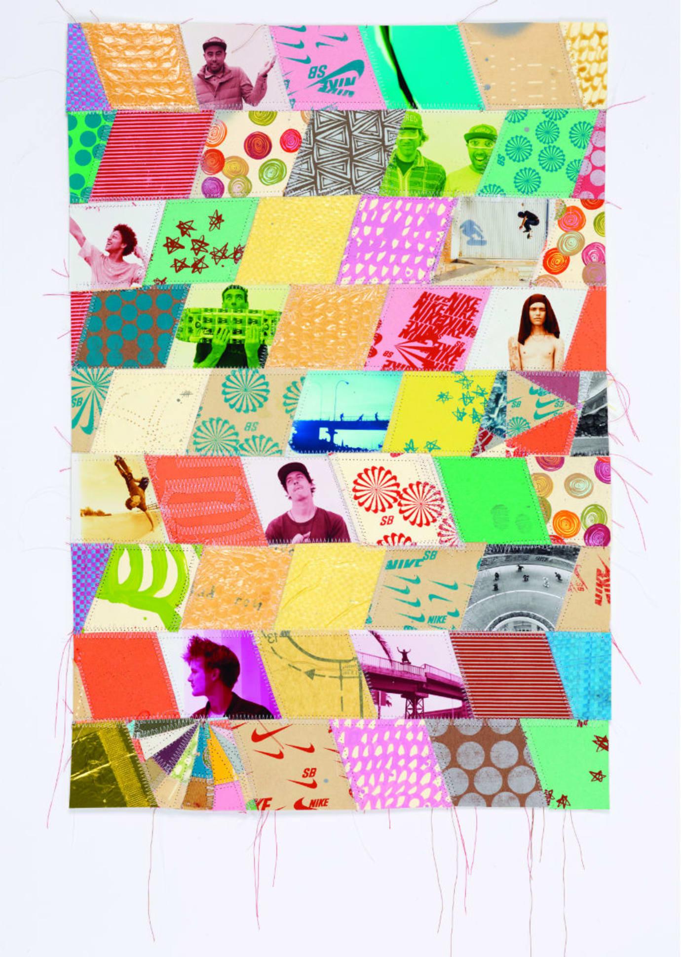 Nike SB Chronicles Poster