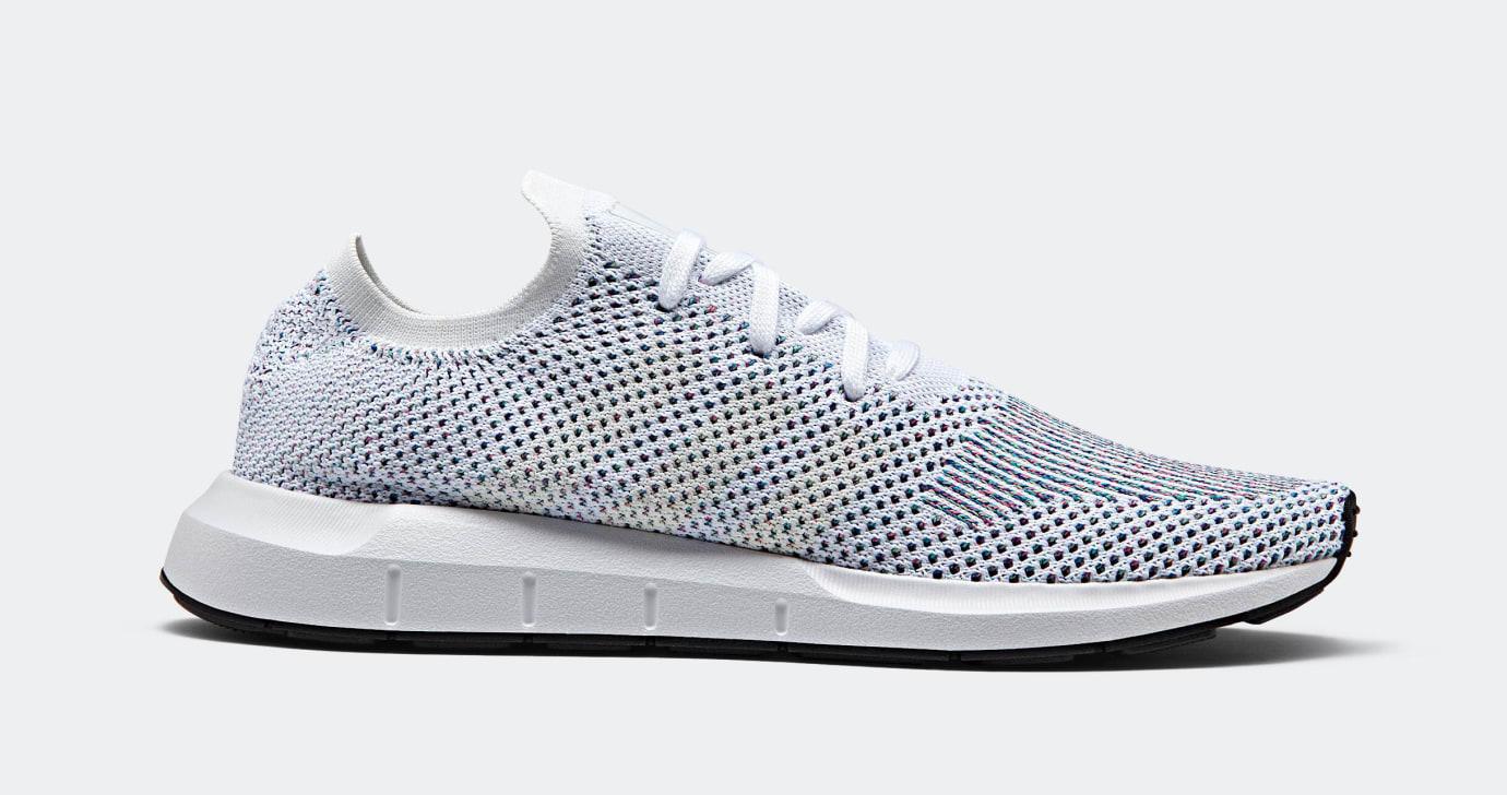 Adidas Swift Run 'White (Lateral)