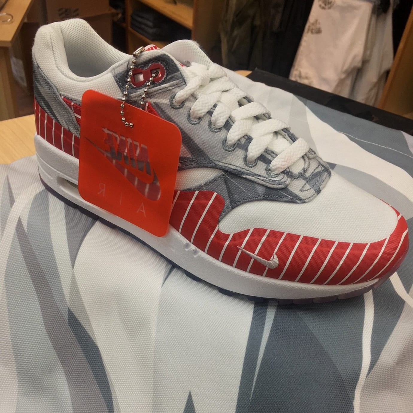 Nike Air Max 1 Los Primeros Hispanic Heritage Month Release Date (1)