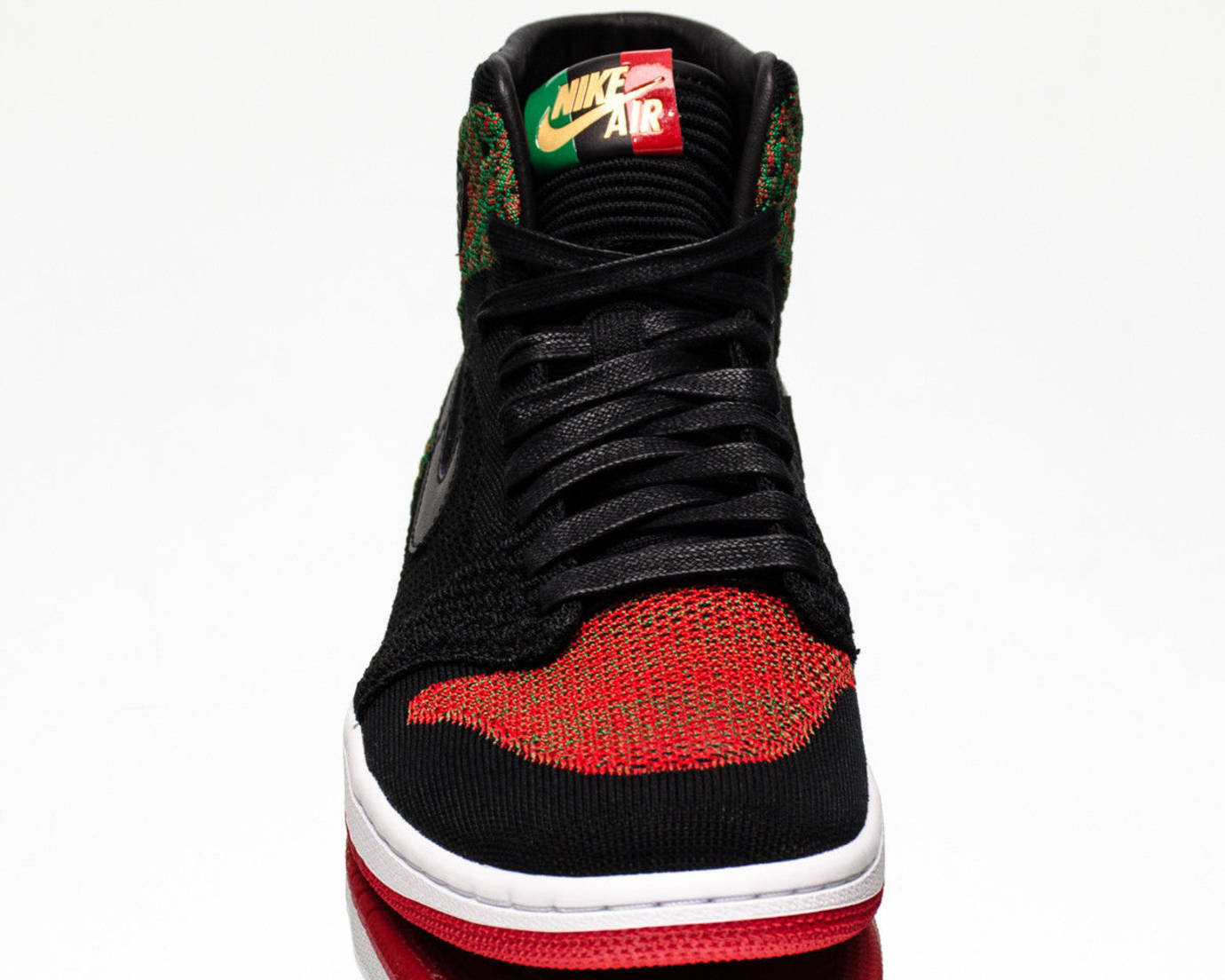 48f589457d627 Air Jordan 1 Retro High Black History Month BHM 2018 Release Date ...