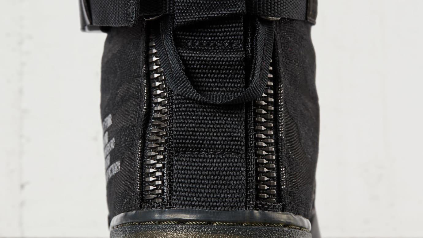 Camo Nike SFAF1 Mid 4