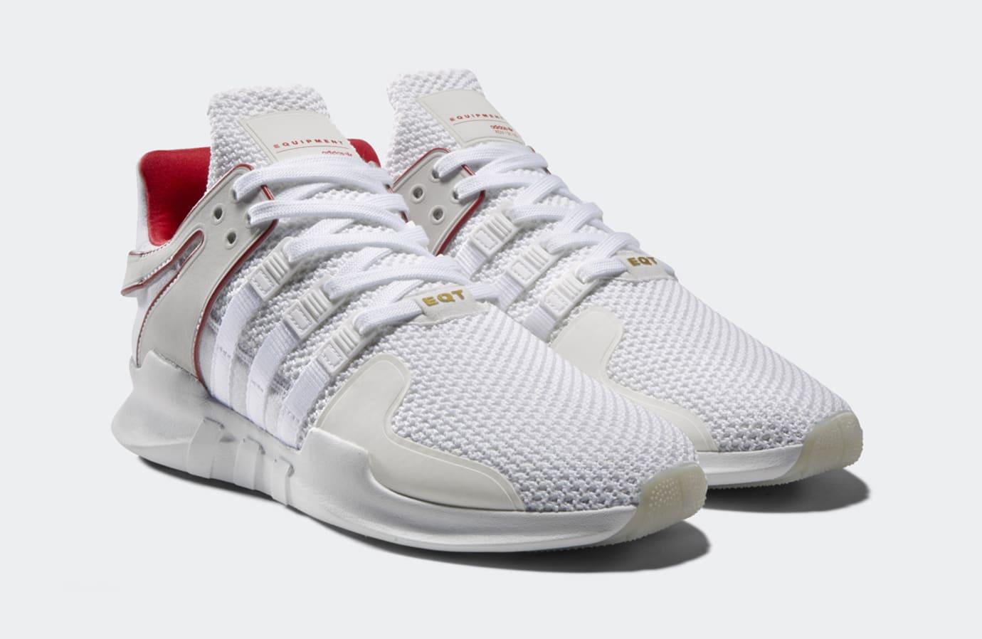 Adidas Chinese New Year EQT ADV 2