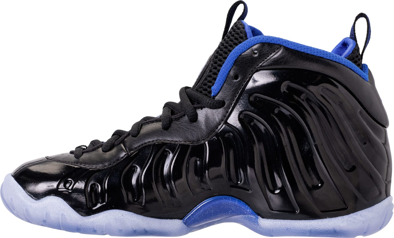 the latest 4cdba f1f37 Nike Little Posite One Space Jam Release Date 644791-006 ...