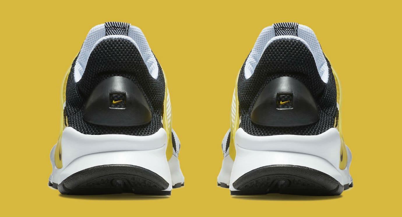 Nike N7 Sock Dart Release Date Heel 908660-117