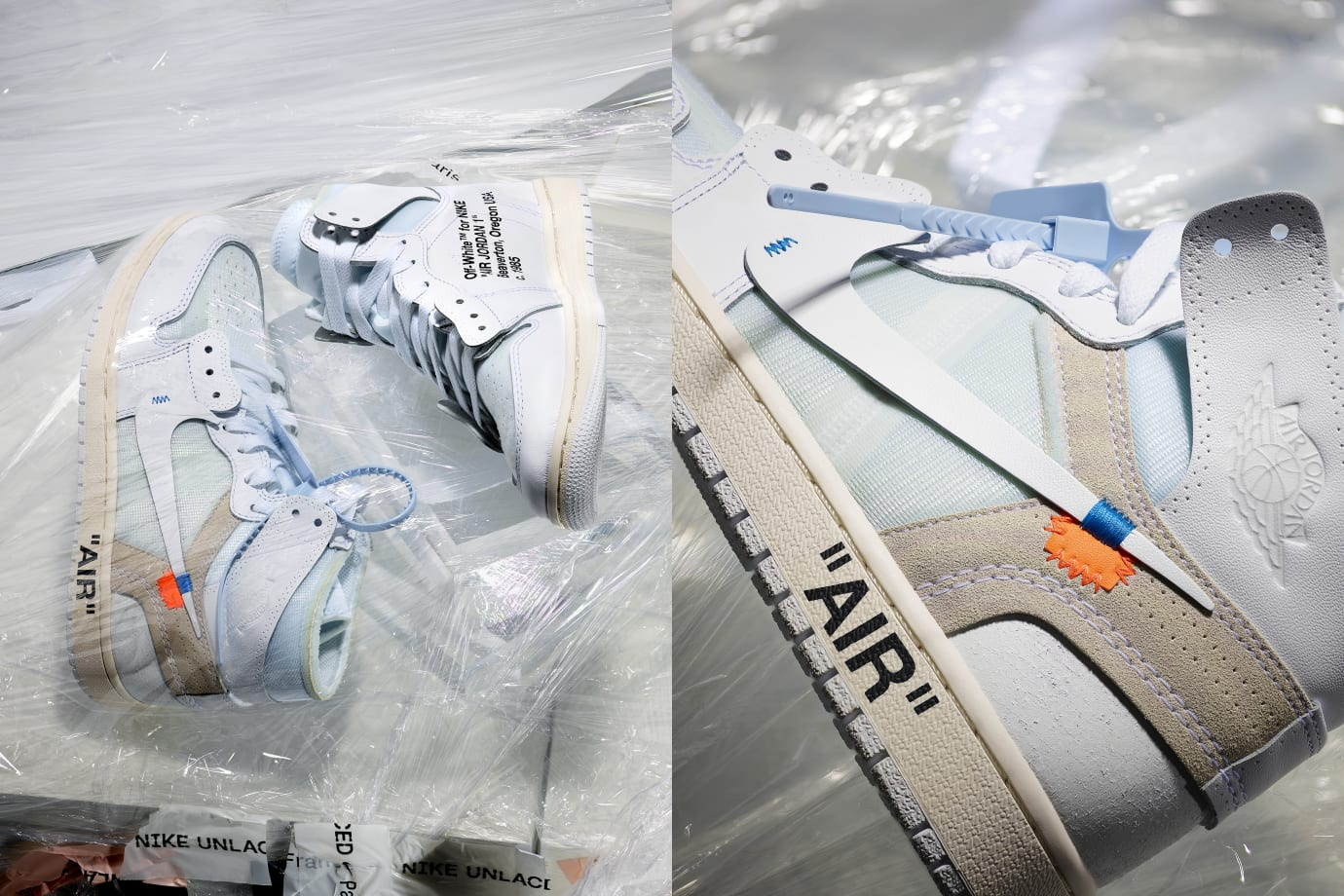 Nike Unlaced 4