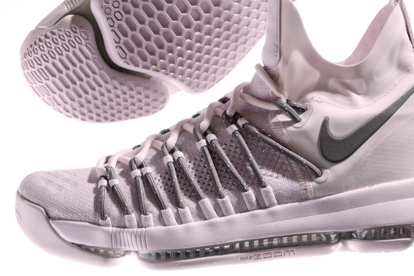 new arrival 7225e 2b443 ... coupon for nike kd 9 elite pink dust release date 2 80920 73cf6