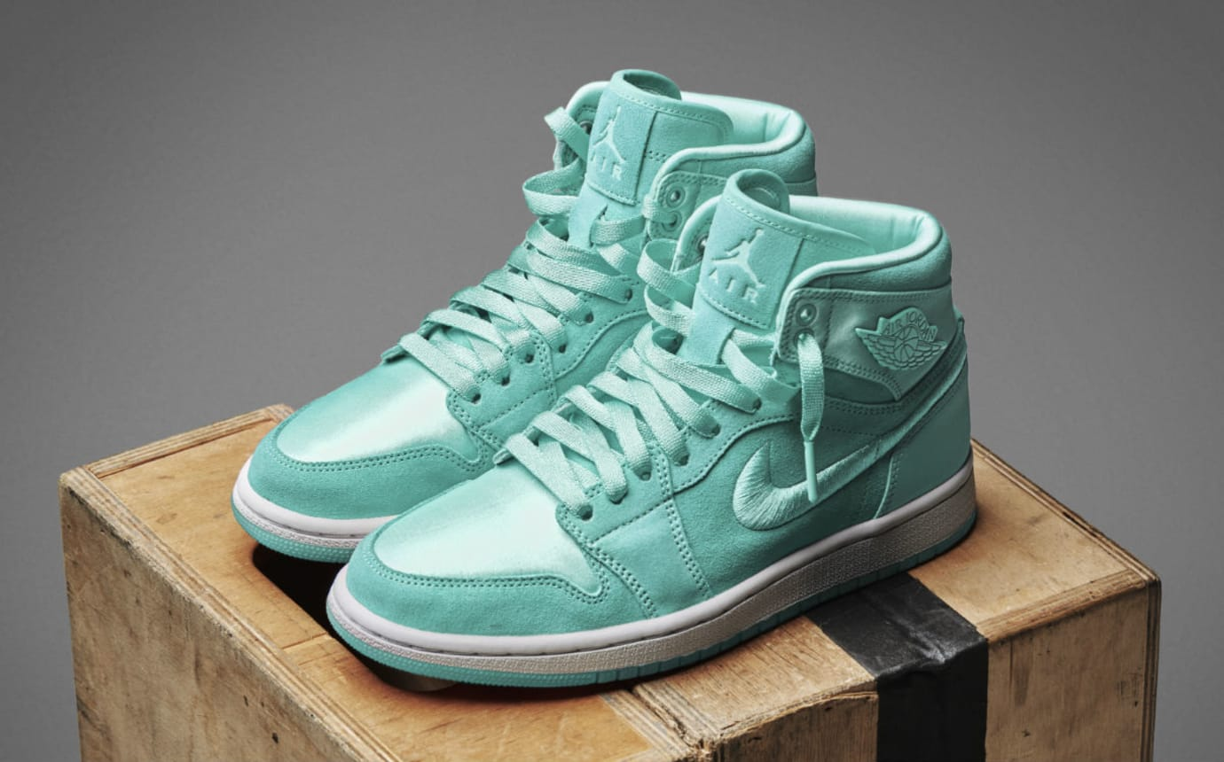 Air Jordan 1 Season of Her SOH Collection 6