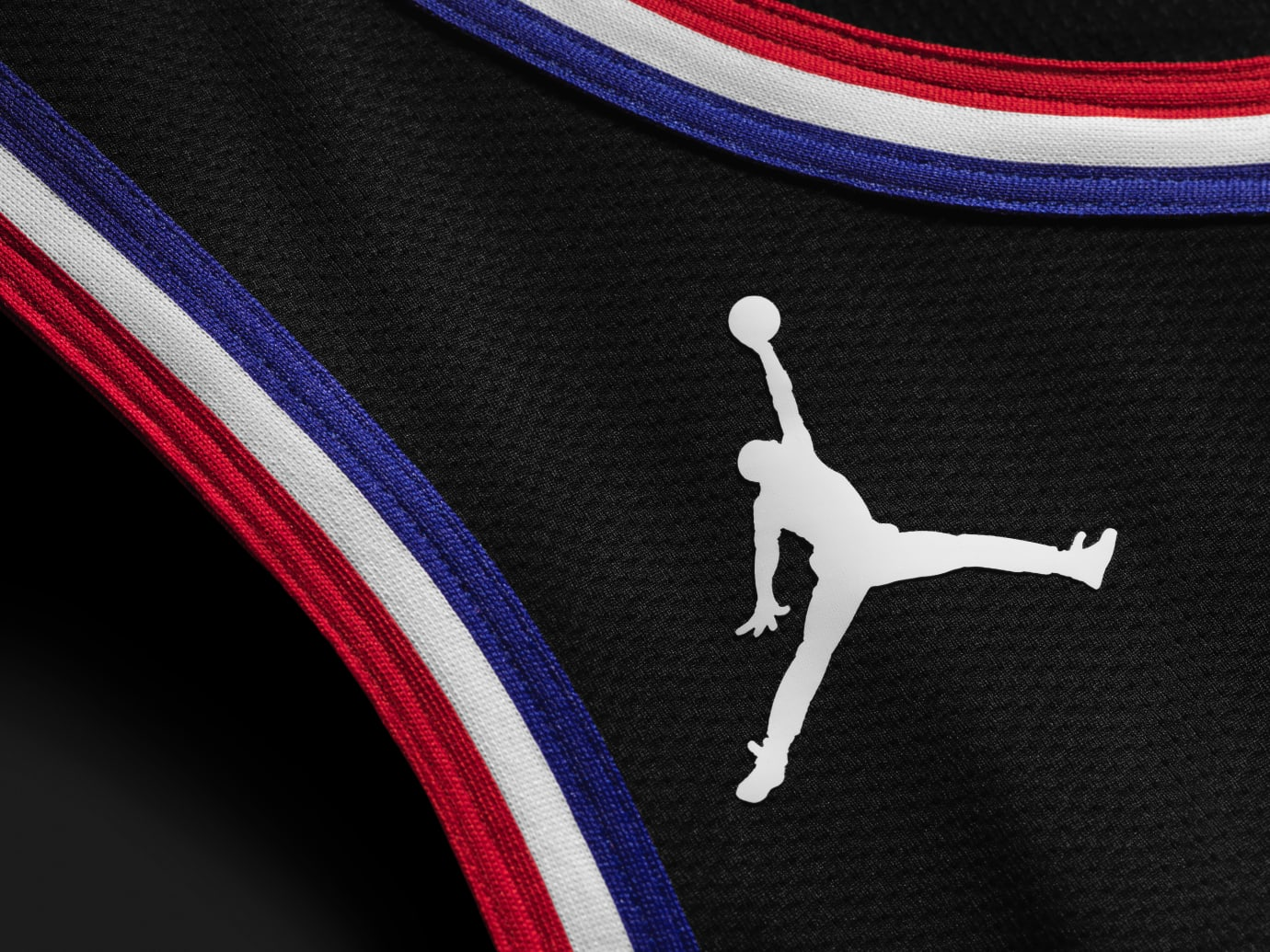 Jordan All-Star Uniform 2019 Black Jumpman